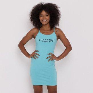 Vestido Billabong Melody Feminino