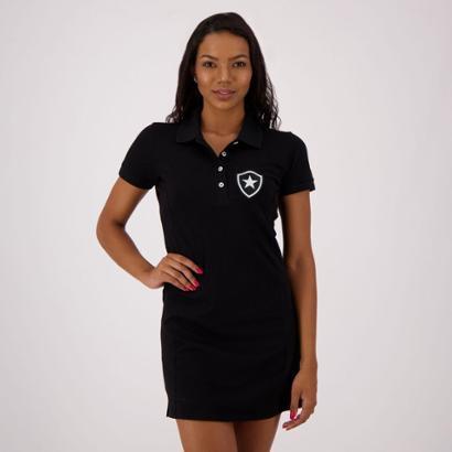 Vestido Botafogo
