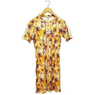 Vestido Colcci Amarelo