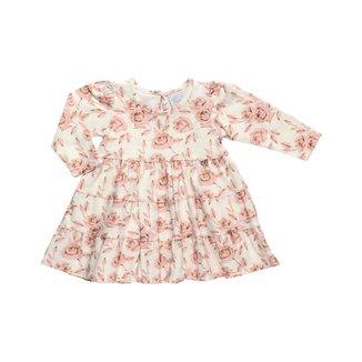 Vestido Em Cotton - Anjos Baby