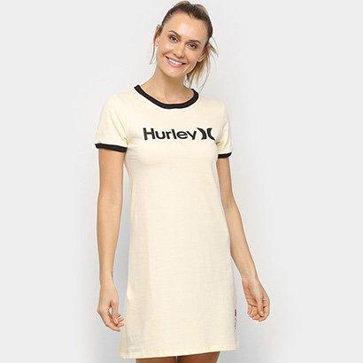 Vestido Hurley Tubinho O&O