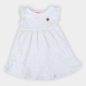 Vestido Infantil Kamylus Laise Festa Feminino