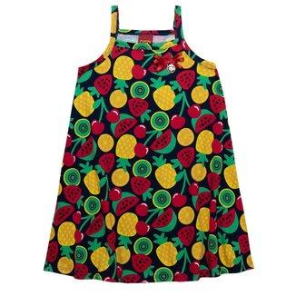 Vestido Infantil Kyly Meia Malha 137646.6826.1 Kyly