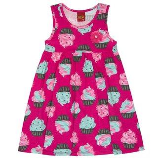 Vestido Infantil Kyly Meia Malha 137749.40064.2 Kyly