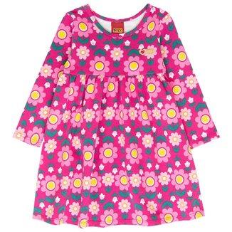 Vestido Infantil  Molicotton  Kyly