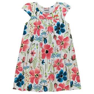 Vestido Infantil Nanai Cotton 137617.0001.G Nanai