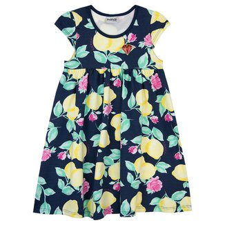 Vestido Infantil Nanai Cotton 137619.6805.M Nanai