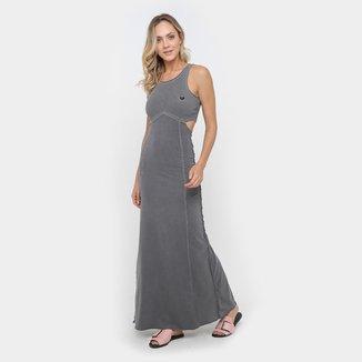 Vestido Longo Roxy Diamond