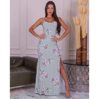 Vestido Billabong Melody Feminino - P