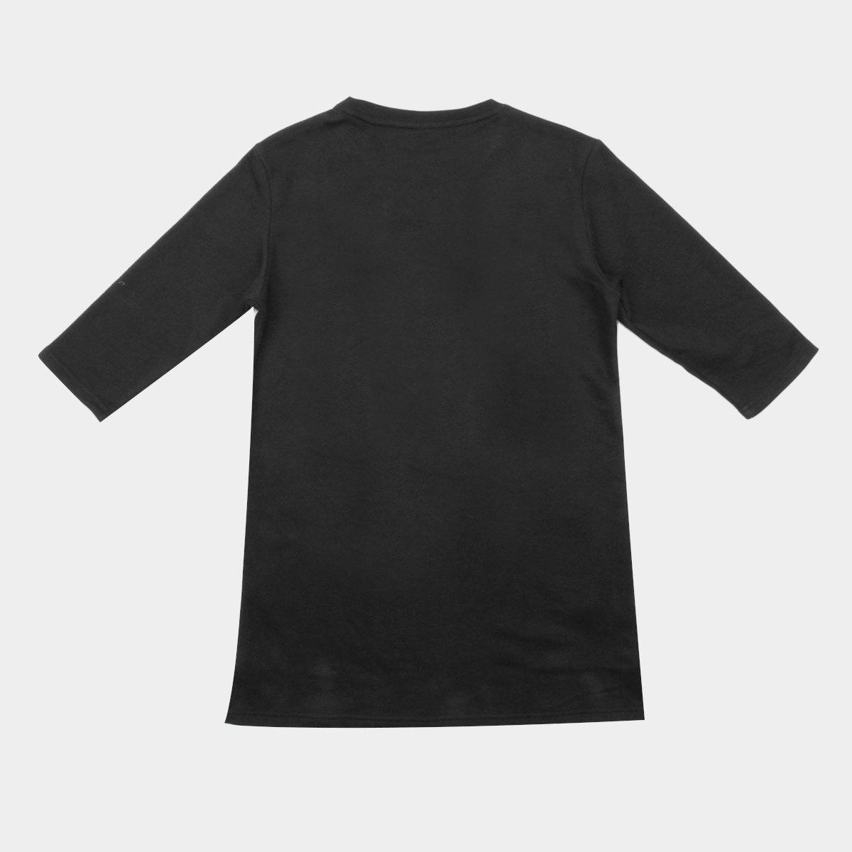 Vestido Puma Athletic Curto Sweat Dress - Compre Agora  e54cf13e462