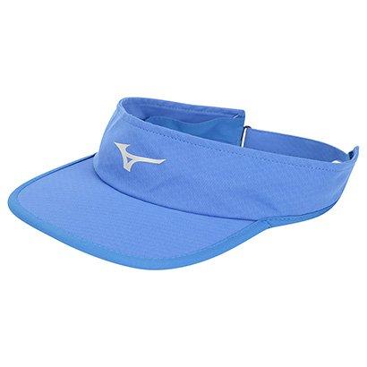 Viseira Mizuno Run Pro Com Proteção UV