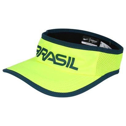 cfcea9fa29256 Viseira Nike Olympic Brazil - Compre Agora