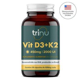 Vit D3+K2