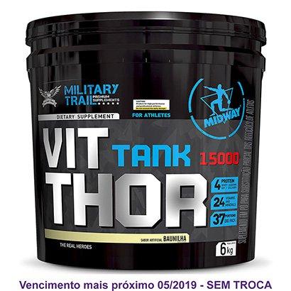 Vit Thor 15000 6 kg Military Trail - Midway USA