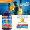 Vitamina C+d E Zinco Tripla Ação 300 cáps Prevent