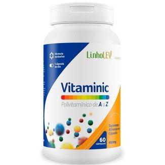 Vitaminic A-Z  Suplemento Vitamínico