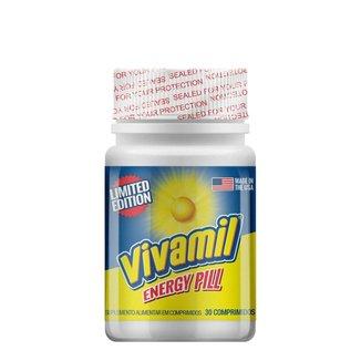 Vivamil Frasco Com 30 Comprimidos