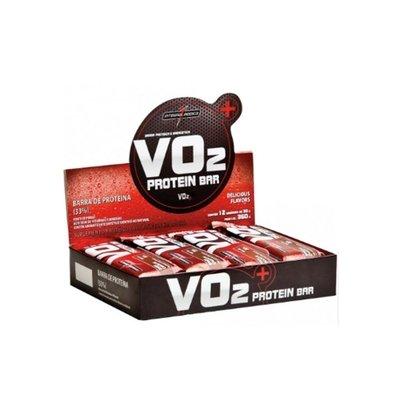 Vo2 Protein Bar (Cx C/ 12 Uni) – Integralmédica
