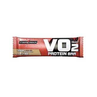 Vo2 Protein Bar 30G - Integral Médica - Chocolate