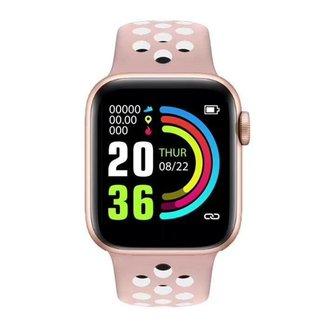 W5 relógio inteligente saúde pulseira de monitoramento Fitness smartwatch Esporte Android -