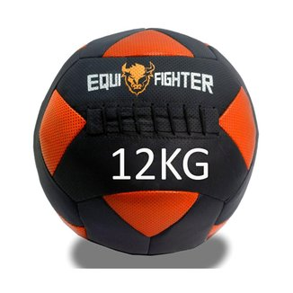 Wall Ball 12Kg Equifighter Fitness