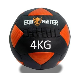 Wall Ball 4kg Equifighter Fitness