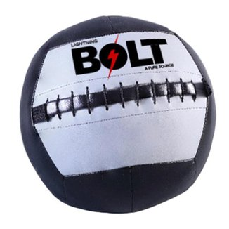 Wall Ball Lightning Bolt - 4Kg