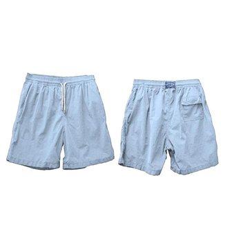 Water board shorts Ballyhoo masculino  com fator de  proteção solar 50  UPF