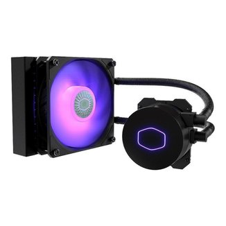 Water Cooler Cooler Master Masterliquid ML120L V2 RGB, MLW-D12M-A18PC-R2