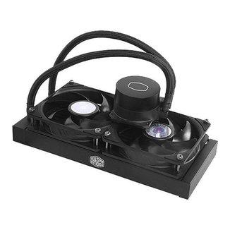 Water Cooler Cooler Master MasterLiquid ML240L V2