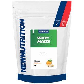 Waxy Maize 1kg NewNutrition