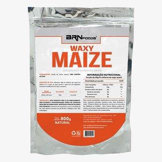 Waxy Maize 800g - BRNFOODS