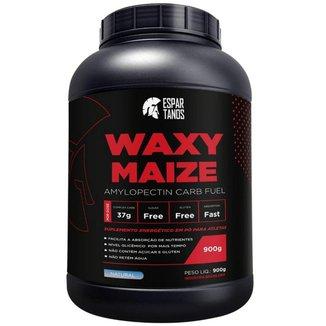 Waxy Maize Amylopectin Carb Fuel 900g Espartanos