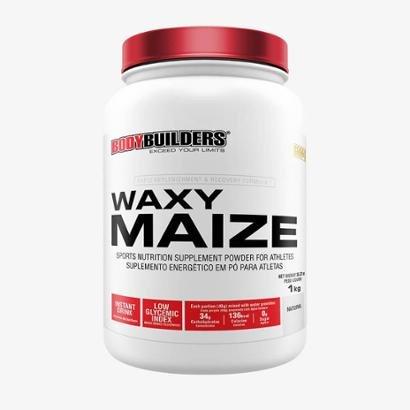 WAXY MAIZE – BODYBUILDERS 1,4KG