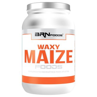 Waxy Maize Foods 1 kg - BR Nutrition Foods