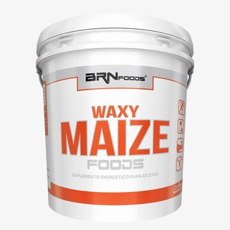 WAXY MAIZE FOODS - BRN FOODS 4KG