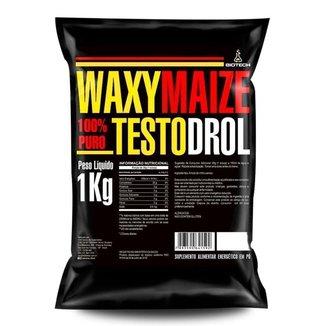 Waxy Maize Testodrol 1Kg - Biotech