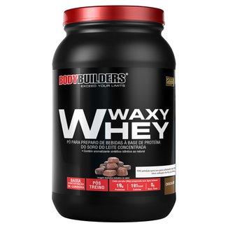 Waxy Whey 900 g - Bodybuilders