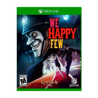 We Happy Few - Xone