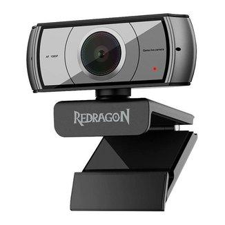 Webcam Redragon Streaming APEX Full HD