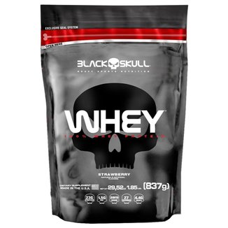 Whey 100% Blackskull 837G