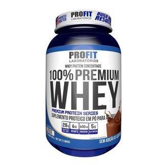 Whey 100% Premium 900gr - ProFit