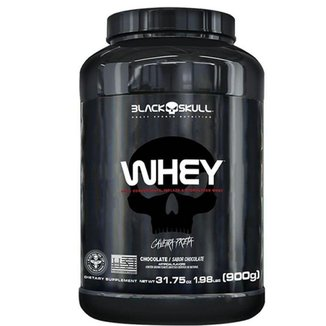 Whey Black Skull 900G