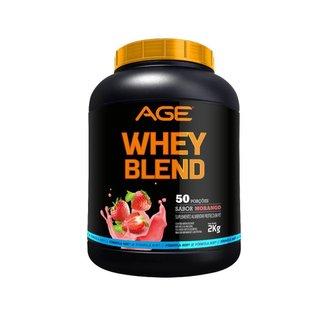 Whey Blend Age (2Kg) - Age