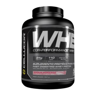 Whey Cor-Performance 4 Lbs - Cellucor