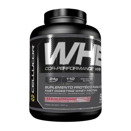 Whey Cor-Performance 4 Lbs - Cellucor