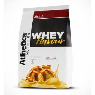Whey Flavour 850gr - Atlhetica