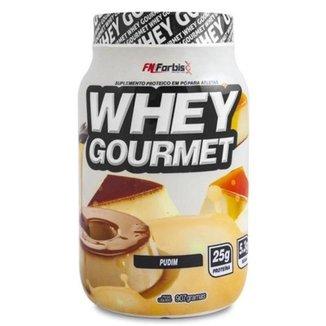 Whey Gourmet - Fn Forbis (907g)
