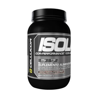 Whey Hydro Isolate 841G Cellucor
