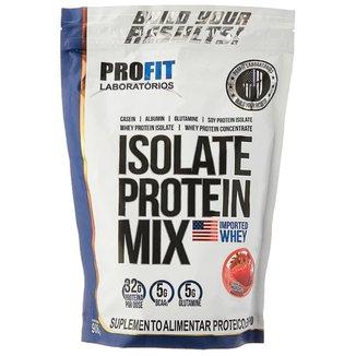 Whey Isolate Protein Mix 900g Profit